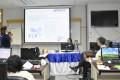 ประชุมกองเทคโนโลยีสารสนเทศ ประจำเดือนมกราคม 2556