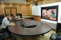 ประชุมงาน WUNCA ผ่าน Telepresence