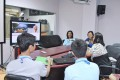 ประชุมทางไกลเปิดซองผ่านระบบ Video Conferencing