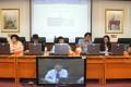 ประชุมผู้บริหารด้าน IT มหาวิทยาลัยมหิดล ครั้งที่ 1