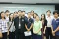 จัดอบรมโครงการ IT Training ครั้งที่ 13