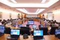 การประชุม Network Authentication ระดับ IT ส่วนงาน