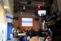 """IPTV บันทึกเทป การฝึกอบรมผู้ตรวจประเมินตามเกณฑ์คุณภาพการศึกษาสู่ความเป็นเลิศ (EdPEx) รุ่นที่ 3 : ช่วงที่ 1 """"การอบรมกระบวนการตรวจประเมินตามแนว TQA"""""""