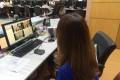 งานยุทธศาสตร์และบริการสารสนเทศ ใช้งานระบบ Video Conferencing ด้วยโปรแกรม AcuConference