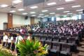 IPTV ถ่ายทอดสด พิธีแสดงความยินดีบัณฑิตหลักสูตรสาธารณสุขศาสตรมหาบัณฑิต