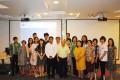 สถาบันพัฒนาสุขภาพอาเซียน ศึกษาดูงาน ระบบลา MUSIS
