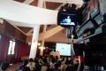 IPTV บันทึกเทป การประชุมวิชาการสาธารณสุขแห่งชาติ ครั้งที่ 15 และการประชุมวิชาการสาธารณสุขนานาชาติ ครั้งที่ 7