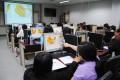 IT Training ครั้งที่ 20  หลักสูตรการระบายสีแบบไล่โทนสี ด้วยโปรแกรม Adobe Illustrator