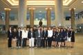มหาวิทยาลัยราชมงคลอีสานศึกษาดูงานกองเทคโนโลยีสารสนเทศ
