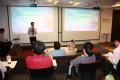 สถาบันวิจัยภาษาและวัฒนธรรมเอเชียศึกษาดูงานระบบสารสนเทศในการบริหารจัดการภายในองค์กร