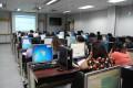 กอง IT ให้บริการระบบภาพ-เสียง อบรมการใช้รายงาน MU-ERP : Module CO