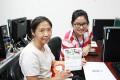 อบรมโครงการ IT Training ครั้งที่ 24 หลักสูตร Adobe Photoshop CS6 For Graphic Designer