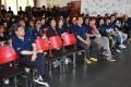 กอง IT ร่วมกิจกรรม OP อาสา พัฒนาพื้นป่า มหาวิทยาลัยมหิดล วิทยาเขตกาญจนบุรี