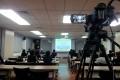IPTV  ถ่ายทอดสด การอบรม หลักการและเทคนิคการเขียน มคอ. ตาม Outcome-based Education