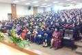 IPTV ถ่ายทอดสด  พิธีแสดงความยินดีบัณฑิตหลักสูตรสาธารณสุขศาสตรมหาบัณฑิต ประจำปีการศึกษา 2559