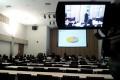 IPTV ถ่ายทอดสด ประชาพิจารณ์ ร่าง ประกาศมหาวิทยาลัยมหิดลเรื่อง หลักเกณฑ์และวิธีการกำหนดระยะเวลาของสัญญาการเป็นพนักงานมหาวิทยาลัย ตำแหน่งประเภทวิชาการ พ.ศ.