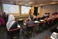 กองการศึกษา กรมยุทธศึกษาทหารเรือ ได้เข้าศึกษาดูงาน ฝ่ายงานพัฒนาและบริหารระบบเทคโนโลยีสารสนเทศ