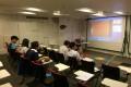 โครงการจัดตั้งวิทยาเขตอำนาจเจริญใช้งานระบบ Video Conference เพื่อการเรียนการสอน