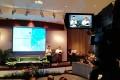 IPTV ถ่ายทอดสด วิกฤตทางด้านความหลากหลายทางชีวภาพและภัยคุกคามต่อทรัพยากรธรรมชาติและสิ่งแวดล้อมของประเทศ