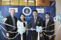 ผศ.ดร. ธัชวีร์ ลีละวัฒน์ รับมอบป้าย ICDL (Mahidol-ICDL Accredited Test Centre) จาก ICDL จากประเทศสิงคโปร์และประเทศไทย