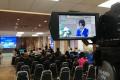 IPTV ถ่ายทอดสดการประชุมวิชาการประจำปีศูนย์การแพทย์กาญจนาภิเษก ประจำปี 2561 เรื่อง การดูแลทางจิตวิญญาณของผู้สูงอายุ (Spiritual Care of the Elderly)
