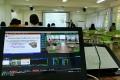 IPTV ถ่ายทอดสดการจัดทำกรอบมาตรฐานคุณวุฒิ (มคอ.) ในหมวดรายละเอียดรายวิชา และผลการดำเนินการของรายวิชาอย่างมีประสิทธิภาพ