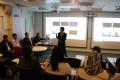 สำนักเทคโนโลยีการศึกษา มหาวิทยาลัยสุโขทัยธรรมาธิราช  เข้าศึกษาดูงาน ระบบVirtual Classroom