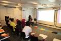 โรงพยาบาลสวรรค์ประชารักษ์เข้าศึกษาดูงานระบบการลงทะเบียนของนักศึกษา และระบบ TeleConference