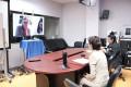 กองเทคโนโลยีสารสนเทศ จัดเตรียม Video-Conferencing ไป Norwegian Embassy แห่งสาธารณรัฐแห่งสหภาพเมียนมาร์